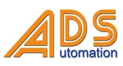 ADS Automation s.r.l. Logo